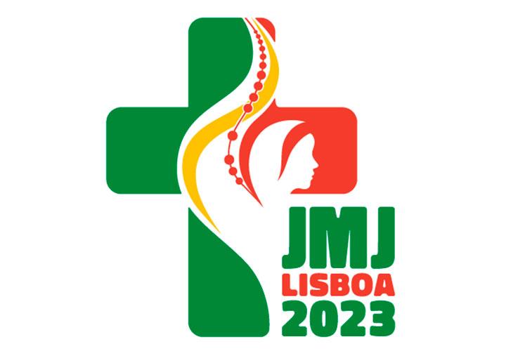 ¡Logo para la JMJ de Lisboa!