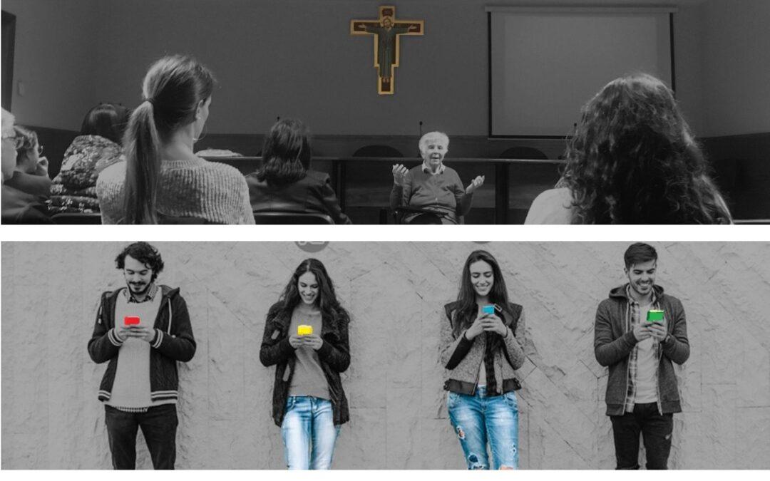 #TúEresMisión y Campaña de Adviento de la Delegación de Misiones Valencia