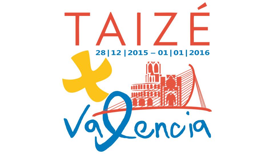 ¿QUIERES RECORDAR EL ENCUENTRO DE TAIZÉ VALENCIA 2015-16?
